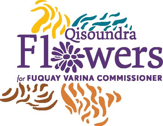 Qisoundra Flowers